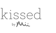 Logo - Kissed by mii